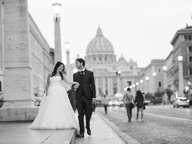 Il matrimonio di Luca e Cristina a Pontecorvo, Frosinone 75