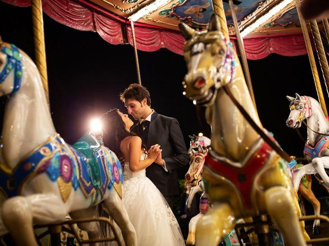 Il matrimonio di Luca e Cristina a Pontecorvo, Frosinone 78