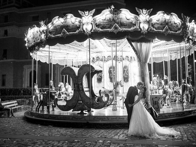 Il matrimonio di Luca e Cristina a Pontecorvo, Frosinone 79