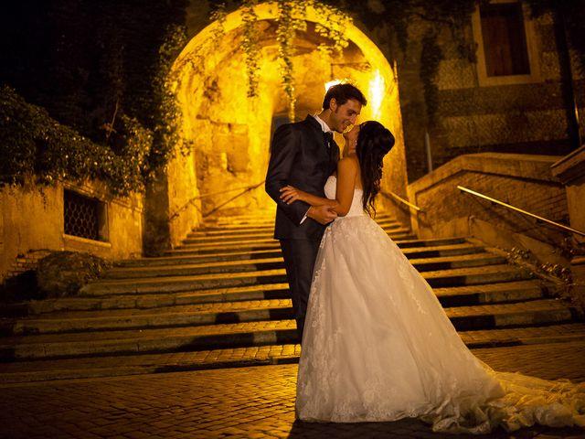 Il matrimonio di Luca e Cristina a Pontecorvo, Frosinone 81