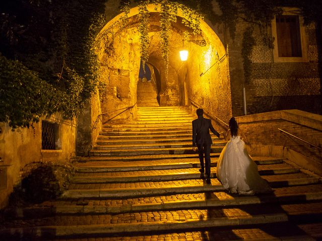 Il matrimonio di Luca e Cristina a Pontecorvo, Frosinone 82