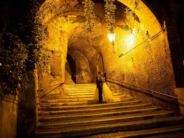 Il matrimonio di Luca e Cristina a Pontecorvo, Frosinone 83