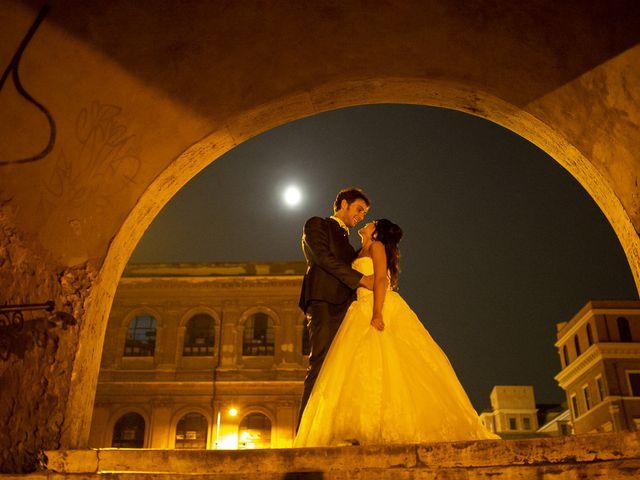 Il matrimonio di Luca e Cristina a Pontecorvo, Frosinone 84