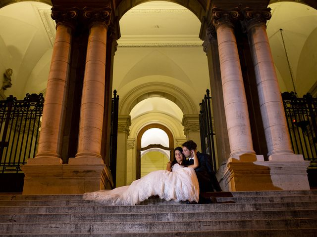 Il matrimonio di Luca e Cristina a Pontecorvo, Frosinone 85