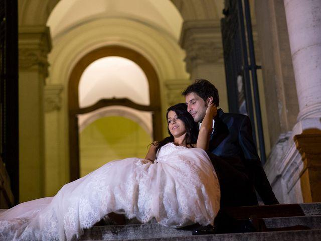 Il matrimonio di Luca e Cristina a Pontecorvo, Frosinone 86