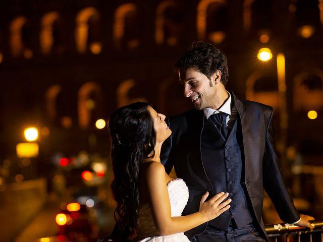Il matrimonio di Luca e Cristina a Pontecorvo, Frosinone 87