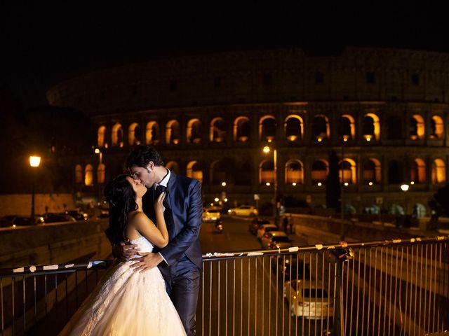 Il matrimonio di Luca e Cristina a Pontecorvo, Frosinone 89