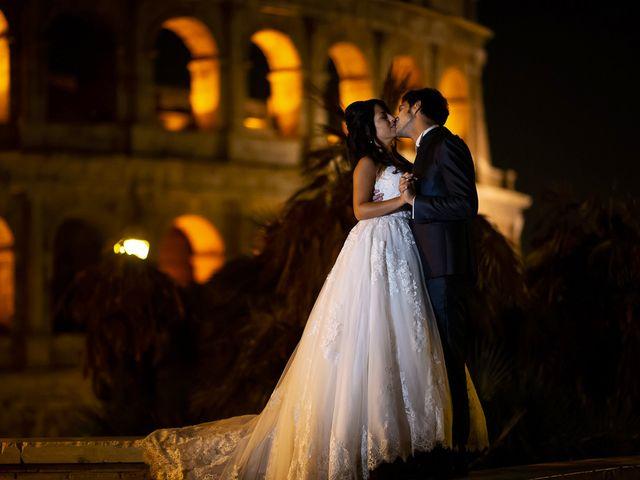 Il matrimonio di Luca e Cristina a Pontecorvo, Frosinone 90