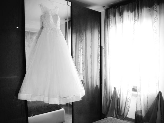 Il matrimonio di Lorenzo e Pamela a Osio Sotto, Bergamo 5