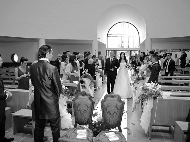 Il matrimonio di Lorenzo e Pamela a Osio Sotto, Bergamo 11