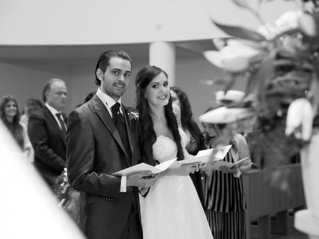 Il matrimonio di Lorenzo e Pamela a Osio Sotto, Bergamo 13