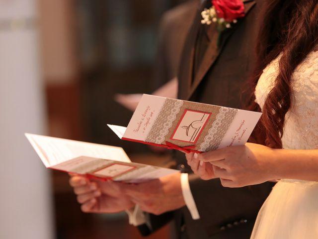 Il matrimonio di Lorenzo e Pamela a Osio Sotto, Bergamo 14
