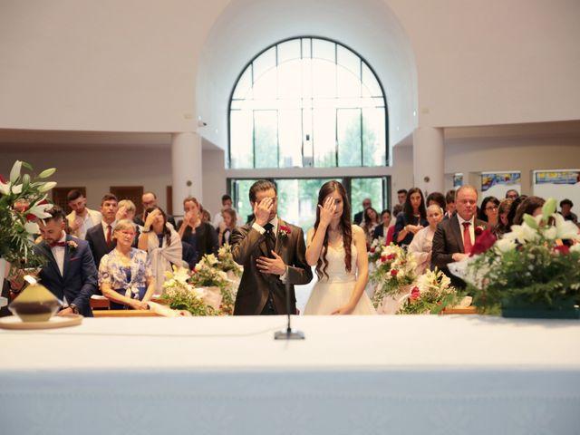 Il matrimonio di Lorenzo e Pamela a Osio Sotto, Bergamo 17