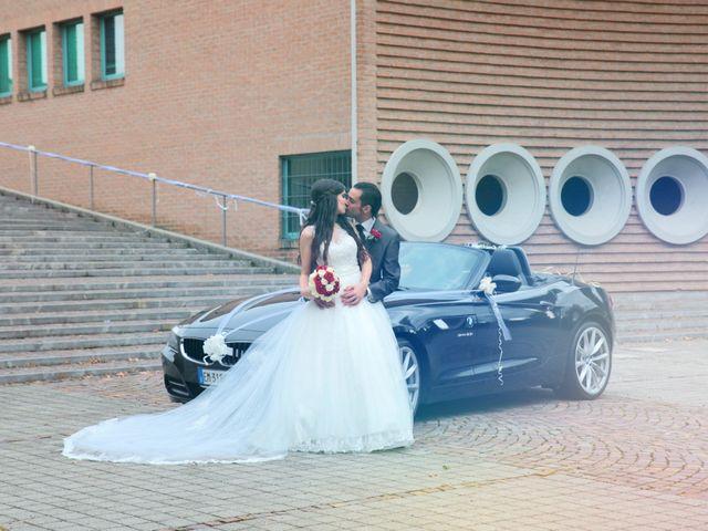 Il matrimonio di Lorenzo e Pamela a Osio Sotto, Bergamo 22