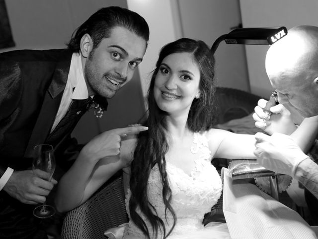 Il matrimonio di Lorenzo e Pamela a Osio Sotto, Bergamo 24