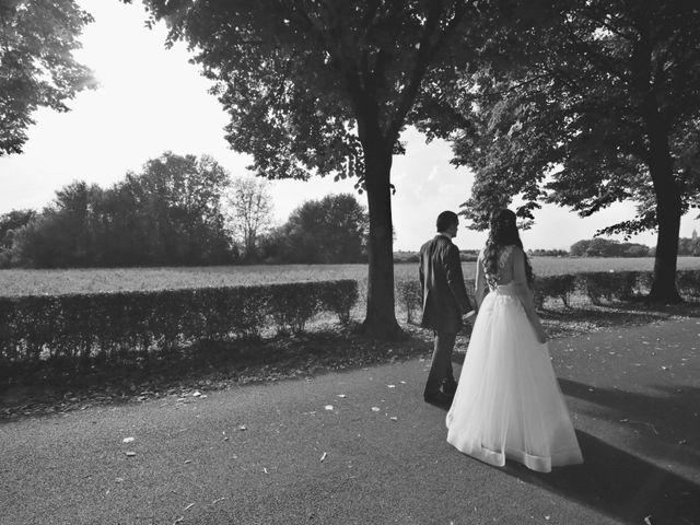Il matrimonio di Lorenzo e Pamela a Osio Sotto, Bergamo 28