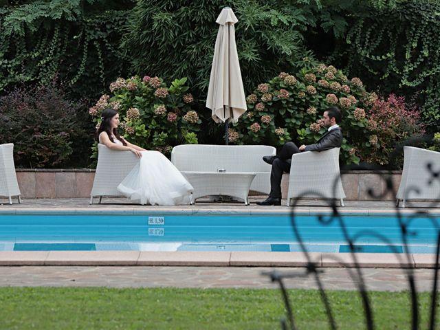 Il matrimonio di Lorenzo e Pamela a Osio Sotto, Bergamo 35