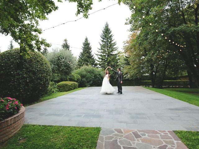 Il matrimonio di Lorenzo e Pamela a Osio Sotto, Bergamo 39
