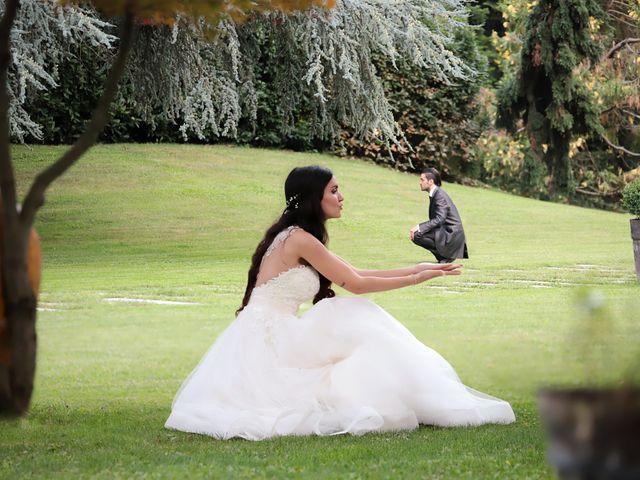 Il matrimonio di Lorenzo e Pamela a Osio Sotto, Bergamo 41
