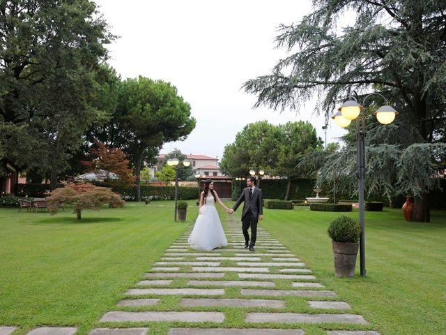 Il matrimonio di Lorenzo e Pamela a Osio Sotto, Bergamo 42