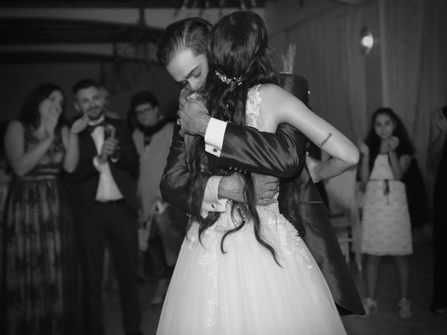 Il matrimonio di Lorenzo e Pamela a Osio Sotto, Bergamo 43