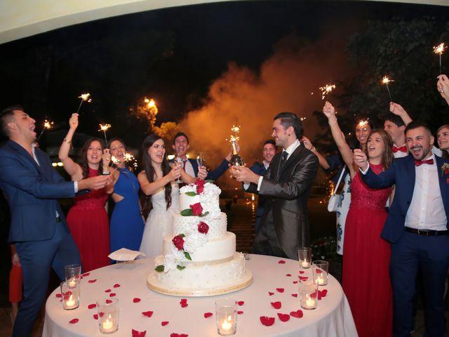 Il matrimonio di Lorenzo e Pamela a Osio Sotto, Bergamo 47