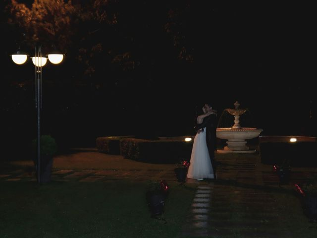 Il matrimonio di Lorenzo e Pamela a Osio Sotto, Bergamo 51
