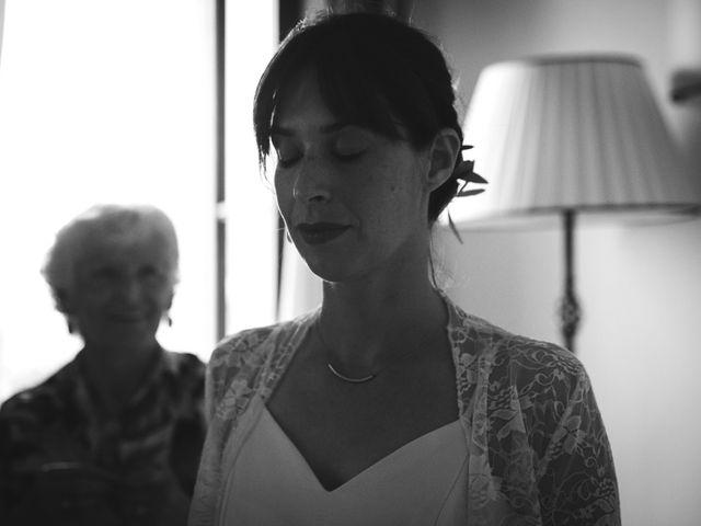 Il matrimonio di Bengiamin e Raquel a Colle di Val d'Elsa, Siena 10