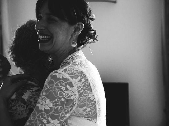 Il matrimonio di Bengiamin e Raquel a Colle di Val d'Elsa, Siena 11