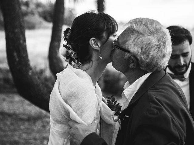 Il matrimonio di Bengiamin e Raquel a Colle di Val d'Elsa, Siena 15