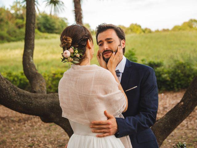 Il matrimonio di Bengiamin e Raquel a Colle di Val d'Elsa, Siena 16
