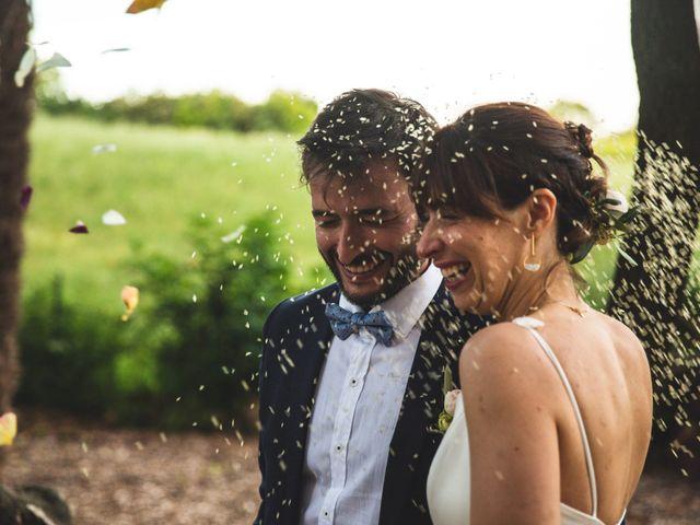 Il matrimonio di Bengiamin e Raquel a Colle di Val d'Elsa, Siena 27