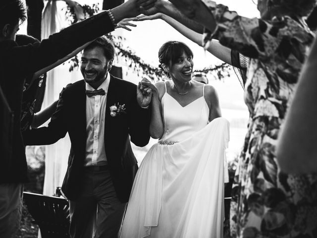 Il matrimonio di Bengiamin e Raquel a Colle di Val d'Elsa, Siena 29