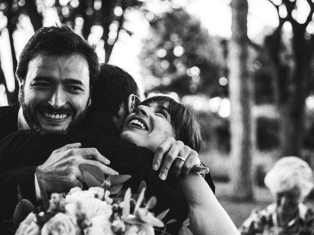 Il matrimonio di Bengiamin e Raquel a Colle di Val d'Elsa, Siena 30