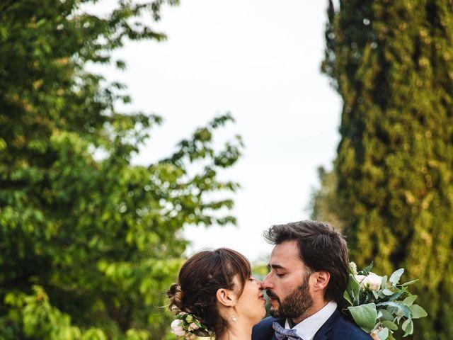 Il matrimonio di Bengiamin e Raquel a Colle di Val d'Elsa, Siena 33