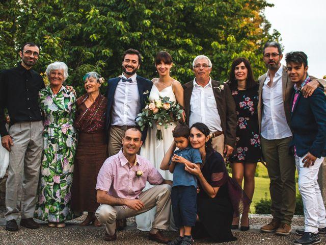 Il matrimonio di Bengiamin e Raquel a Colle di Val d'Elsa, Siena 36