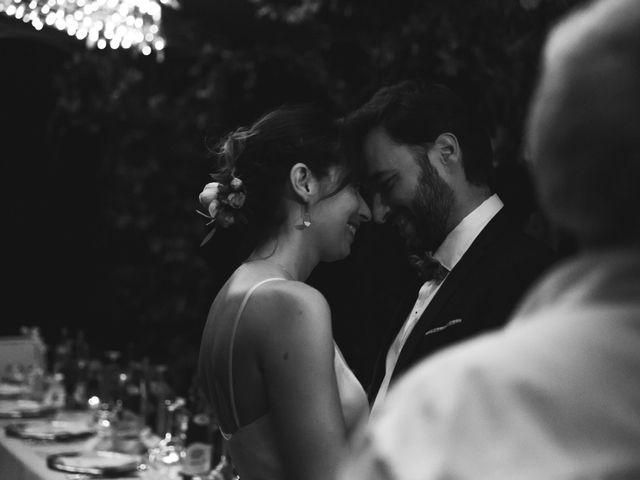Il matrimonio di Bengiamin e Raquel a Colle di Val d'Elsa, Siena 49