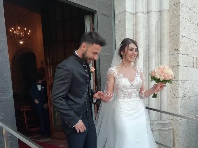 Il matrimonio di Antonello e Silvia  a Cagliari, Cagliari 4
