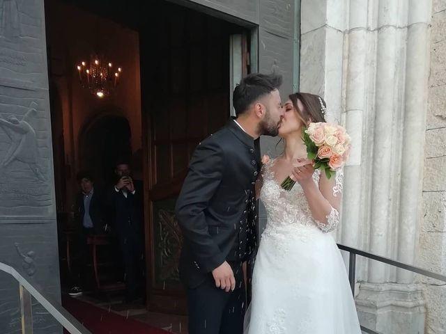 Il matrimonio di Antonello e Silvia  a Cagliari, Cagliari 10