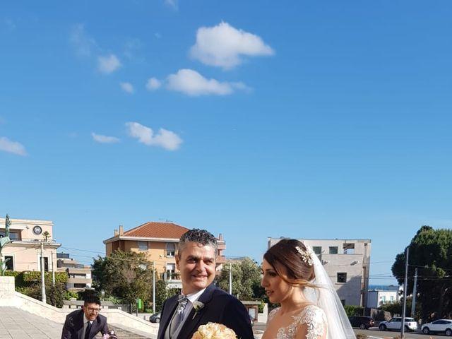 Il matrimonio di Antonello e Silvia  a Cagliari, Cagliari 20