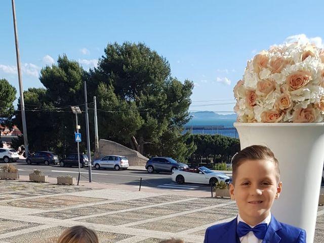 Il matrimonio di Antonello e Silvia  a Cagliari, Cagliari 21