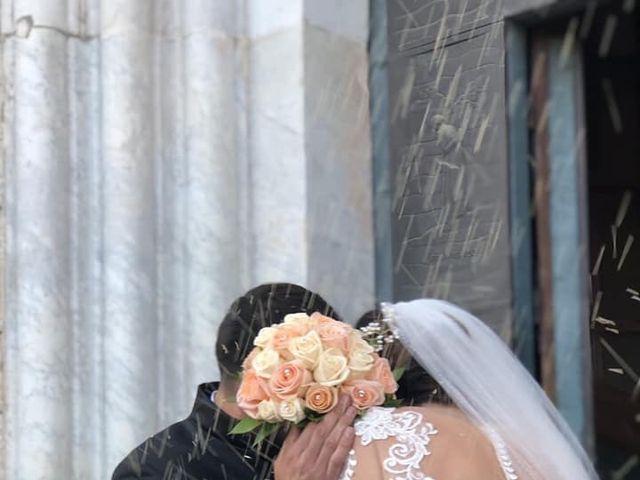 Il matrimonio di Antonello e Silvia  a Cagliari, Cagliari 22