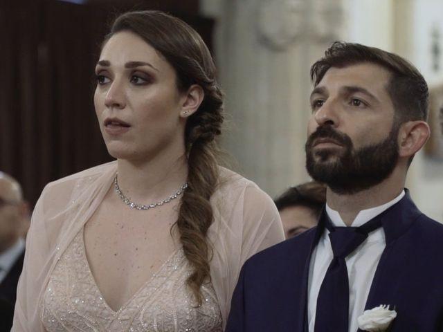 Il matrimonio di Antonello e Silvia  a Cagliari, Cagliari 34