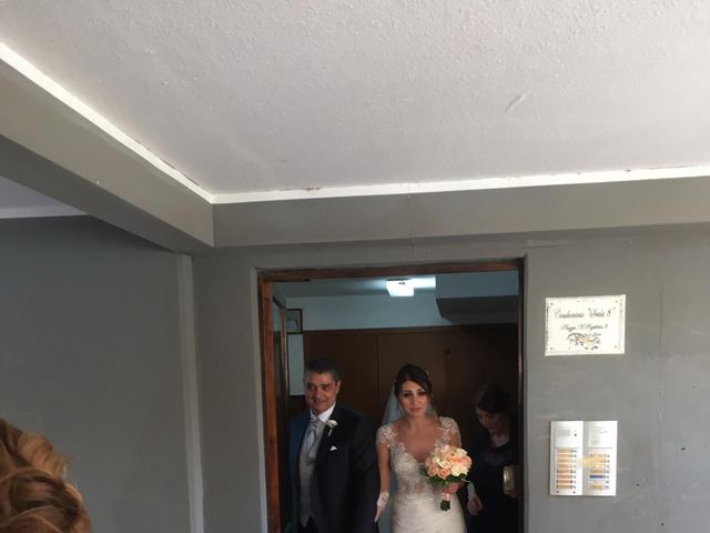 Il matrimonio di Antonello e Silvia  a Cagliari, Cagliari 48
