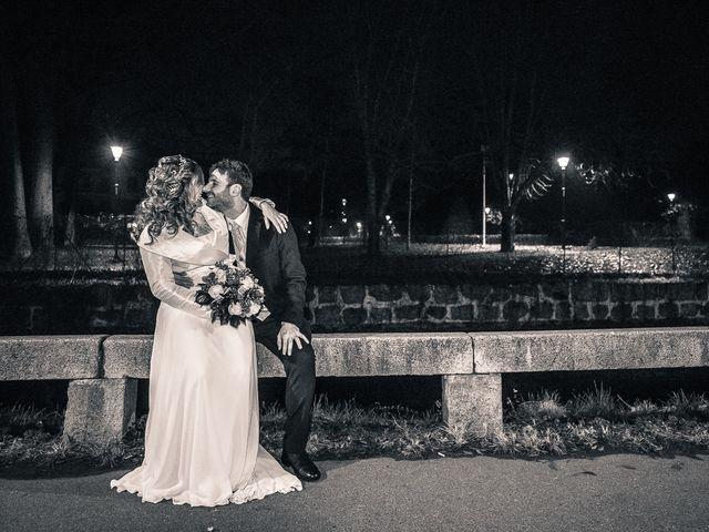 Le nozze di Nicoletta e Gianni