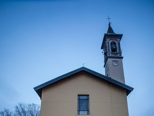 Il matrimonio di Gianni e Nicoletta a Cernusco sul Naviglio, Milano 4