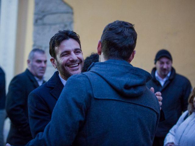 Il matrimonio di Gianni e Nicoletta a Cernusco sul Naviglio, Milano 5