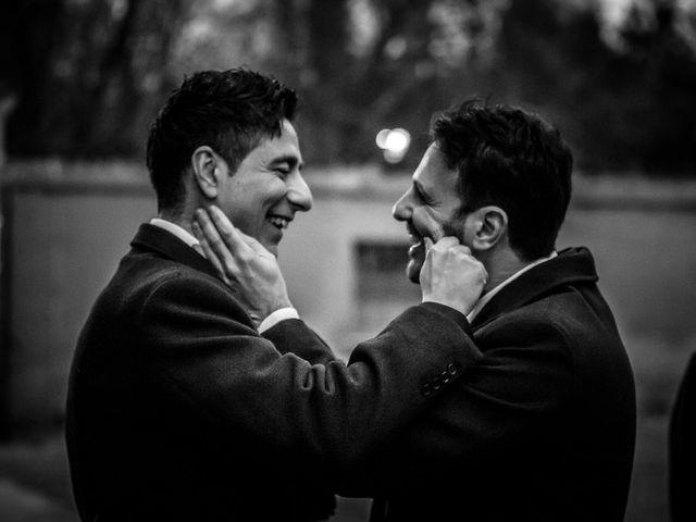 Il matrimonio di Gianni e Nicoletta a Cernusco sul Naviglio, Milano 6