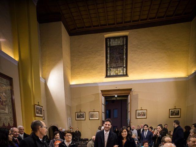 Il matrimonio di Gianni e Nicoletta a Cernusco sul Naviglio, Milano 11