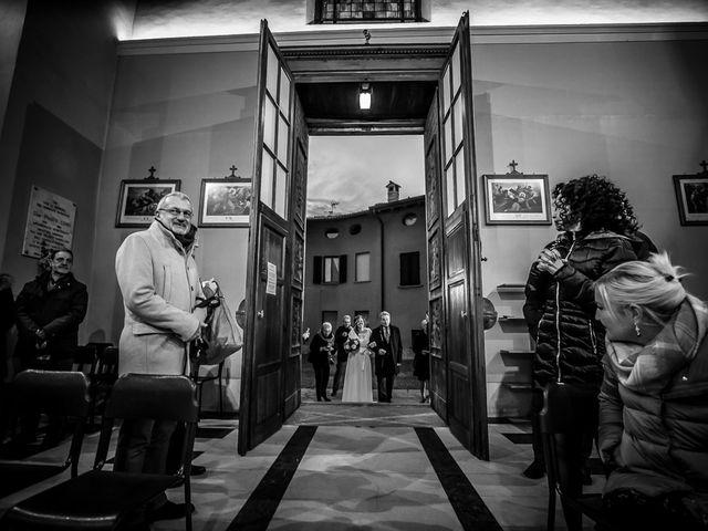Il matrimonio di Gianni e Nicoletta a Cernusco sul Naviglio, Milano 12